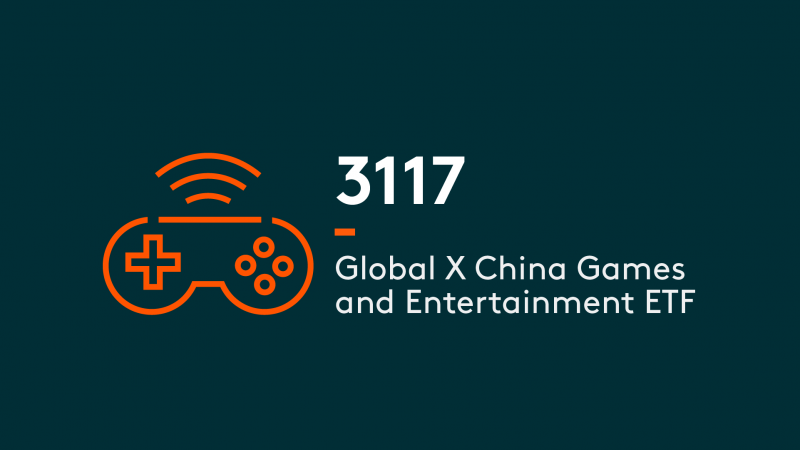 Video: Global X China Games and Entertainment ETF