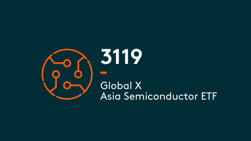 Video: Global X Asia Semiconductor ETF