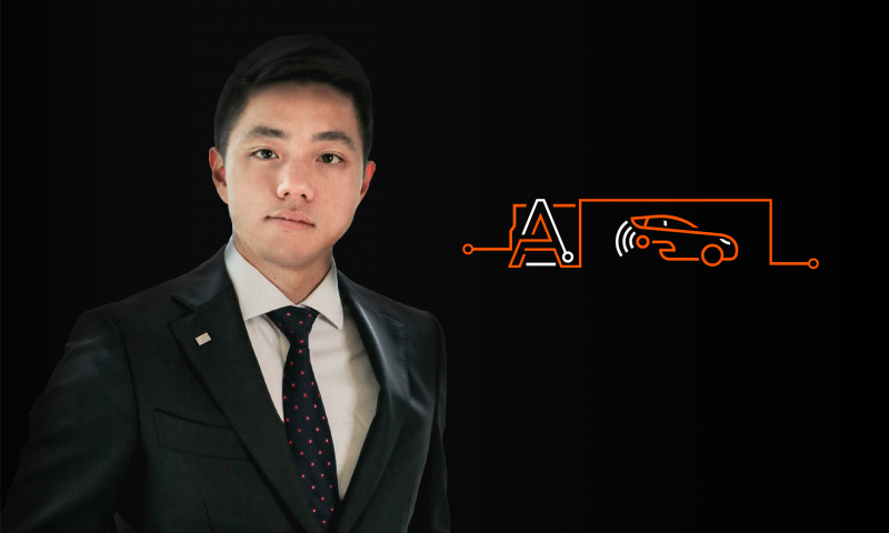 Video: China's Autonomous Driving Industry