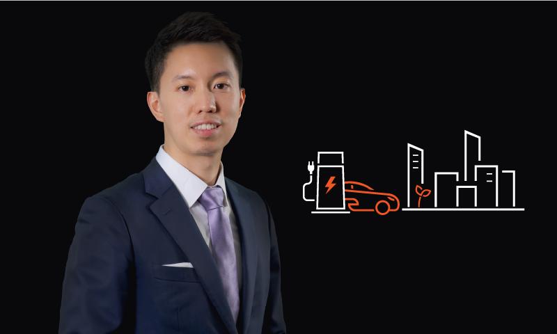 視頻:電動車的迅速崛起 – 第二節