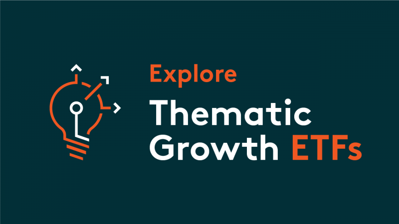 Video: Thematic Growth ETFs